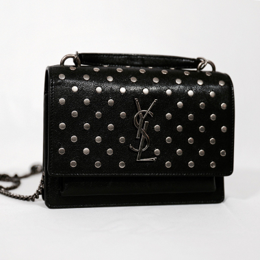 WALLET ON CHAIN CLOUS YSL